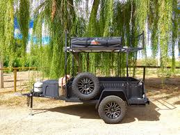jeep utility trailer build your own trailer u2013 ugoat trailers