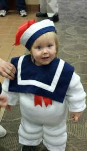 stay puft marshmallow costume adorable baby stay puft marshmallow costume marshmallow