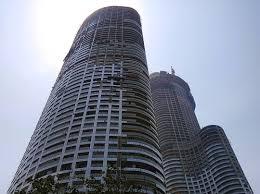 lodha world one mumbai 442m world u0027s 2nd tallest residential