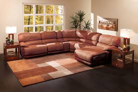 Cloud Sectional Sofa The Cloud Ii 6 Pc Sectional Living Room Denver By Furniture Row