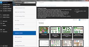 Pro Landscape Design Software by Landscape Design Software Draw Landscape Deck And Patio Plans