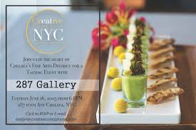 creative concepts nyc catering and events