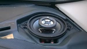 How Much Are Dodge Darts Javelin3o4 U0027s Speaker Swap