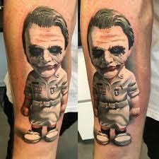 joker kid tattoo best tattoo ideas gallery