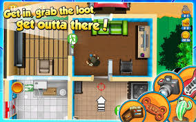 robbery bob 2 double trouble android apps on google play