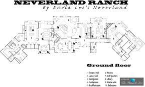 sprawling ranch house plans