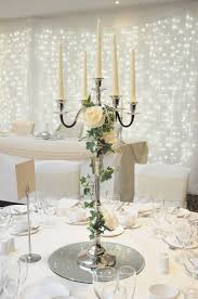 candelabra centerpieces ideas wedding centerpieces candelabras with flowers icets info