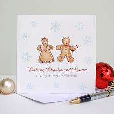 personalised christmas cards with photo christmas lights card