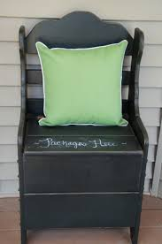 Chairs For Porch Best 20 Front Porch Bench Ideas On Pinterest Front Porch Bench