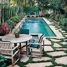 fascinating garden and pool ideas ideas best inspiration home