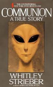 communion book communion a true story by whitley strieber