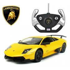 rc lamborghini murcielago rc lamborghini murcielago lp670 size 1 14 remote controlled car