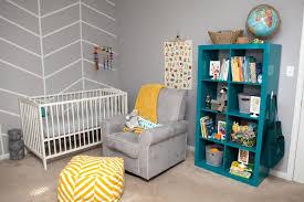 Gray And Yellow Nursery Decor Gray Nursery Decor Ideas Utnavi Info