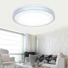 Beleuchtung Wohnzimmer Ebay Led Decken Leuchte Wohnzimmer Kristalle Deckenlampe Beleuchtung