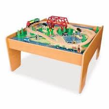 how to put imaginarium train table together imaginarium train set with table 55 piece brand new unopened