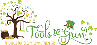 st patrick u0027s day holidays seasons themes therapy resources