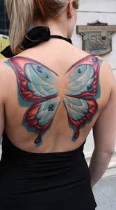 butterfly wings designs wings tattoos