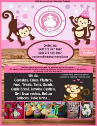 party monkeys international ads