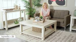 Square Living Room Table by Belham Living Westcott Square Coffee Table Product Review