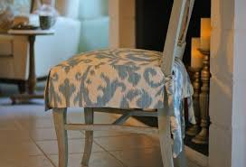 Cushion Covers For Dining Room Chairs Removable Slipcovers For The Dining Room This Is Exactly What I
