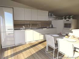 arredo mansarda moderno cucina per mansarda con gola s77 diotti a f arredamenti