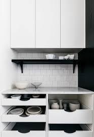 large white kitchen storage cabinet 38 unique kitchen storage ideas easy storage solutions for