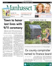 The Garden City News By Litmor Publishing Issuu Manhasset Times 090916 By The Island Now Issuu