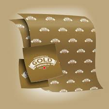 gold wrapping paper hobgoblin gold wrapping paper wychwood