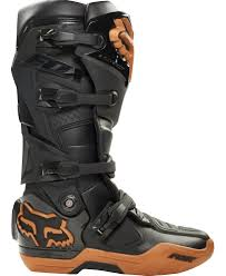mens motocross boots 559 95 fox racing mens limited edition instinct mx boots 1063958