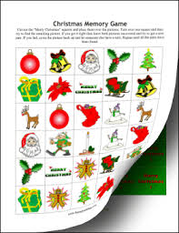 find classmates for free play this free printable christmas memory by yourself or