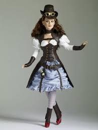Steampunk Halloween Costume Ideas Steampunk Glinda Good Witch 68795 Madame Alexander