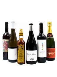 thanksgiving wine 6 packs despana brand foods
