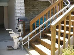 hawle custom stairlift ascent mobility