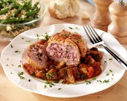 cuisiner les paupiettes de porc recette paupiettes de porc aux chignons au cookeo