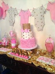 girl themed baby shower decoration ideas baby shower girl baby shower gift ideas