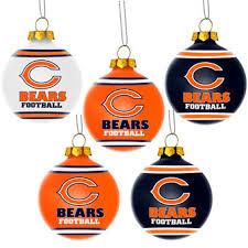 chicago bears ornaments bears ornaments ornament