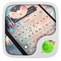 keyboard themes for android free download free glass go keyboard theme for android free download on mobomarket
