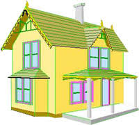 Free Doll House Design Plans by Peachy Design Plans For Dolls Houses Free 8 Doll House Dxf Pattern