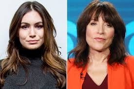 sophie simmons slams katey sagal for revealing dad u0027s affair page six