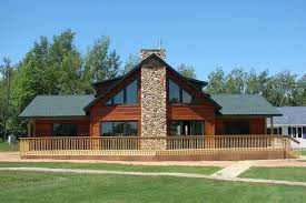 chalet style house wisconsin chalet loft style home oshkosh fond du lac tustin wi