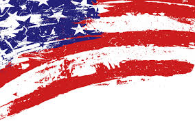 Cool American Flag Wallpaper Red White And Blue Backgrounds Wallpapers Browse