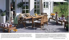 Ikea Patio Tables Ikea Outdoor Furniture Reviews Outdoor Goods