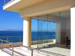 Bi Folding Glass Doors Exterior Folding Glass Doors Slisports