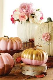 pumpkin decorations 20 ways to decorate with pumpkins this fall southern living