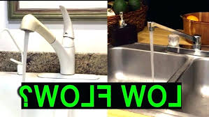 low water pressure kitchen faucet low water pressure kitchen faucet water pressure kitchen