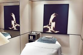 Armani Bedroom Furniture by The Armani Spa Is Coming To New York