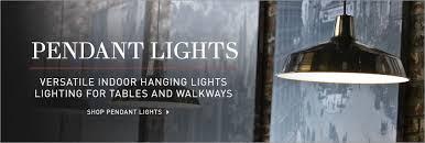 Indoor Pendant Lights Commercial U0026 Residential Lighting Goosenecks Pendants
