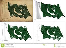 Pakistane Flag Pakistani Flag Stock Illustration Illustration Of Patriotism