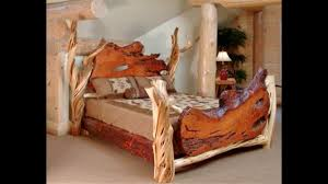 Wooden Bedroom Furniture Designs 2017 90 Log Wood Design Furniture Ideas 2017 Creative Diy Ideas From