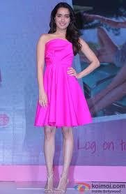 pics shraddha u0027s pretty barbie doll event koimoi